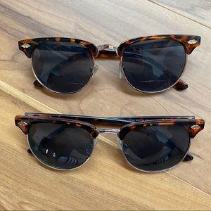 H&M Clubmaster Sunglasses